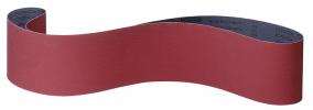 Узкая шлифовальная лента Klingspor СS 410 X