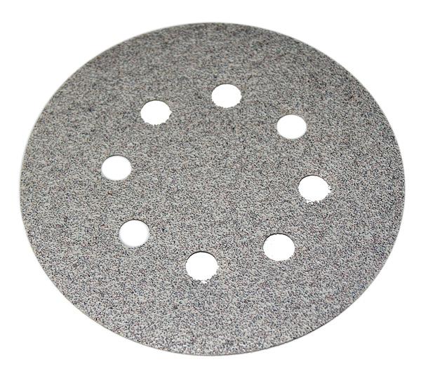 Шлифовальный круг Smirdex, 125мм, белый