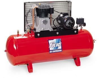 Воздушный компрессор АВ 500/850 -16
