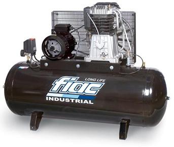 Воздушный компрессор AB 500-7,5 F