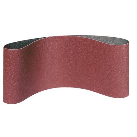 Широкая шлифовальная лента Klingspor LS 307 X