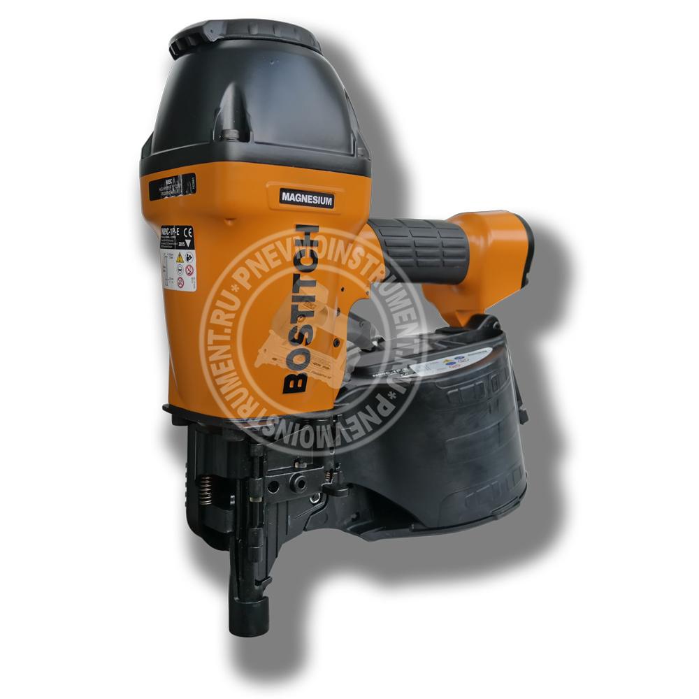 Гвоздезабивной инструмент N89C-1P-E  (50-90 мм)