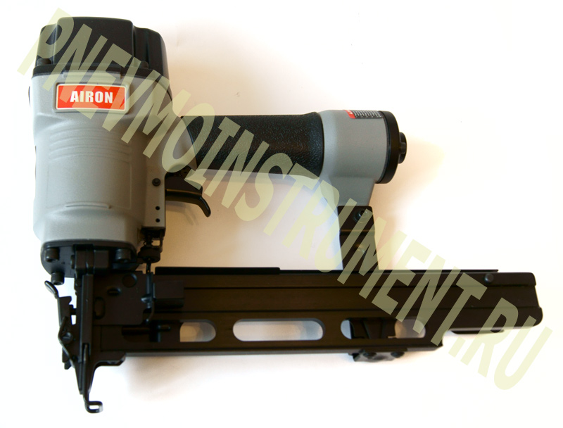 Каркасный скобозабивной пистолет Airon 16/851-A2
